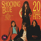 сборник группы shocking blue 20 Greatest Hits 1990 CD