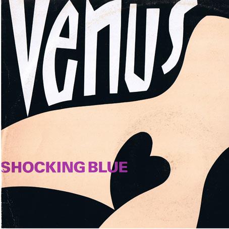 сборники группы shocking blue 1990 Venus CD ремиксы
