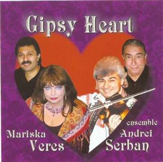 Mariska Veres - Gypsy Heart 2003
