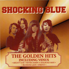 сборник группы shocking blue 1995 The Golden Hits CD