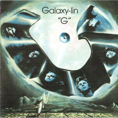 Galaxy Lin - 1975 - G
