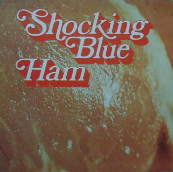 дискография групыы shocking blue Ham 1973 2009 remastring japan