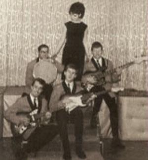 1964 LES MYSTÈRES feat. MARISKA VERES