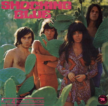 дискография shocking blue Scorpio's Dance