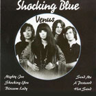 сборник группы shocking blue Venus 1990 CD