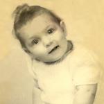 Альбом фоток Маришки Верес в детстве